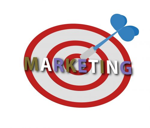 marketing target marketing target