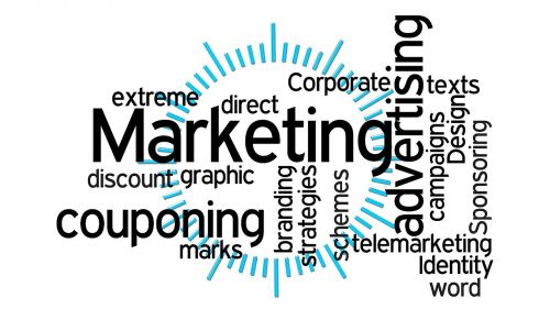 marketing strategies advertising campaigns word marks