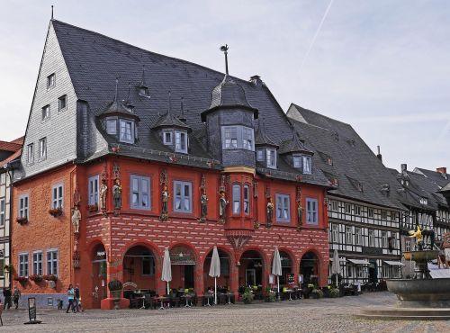 marketplace goslar resin
