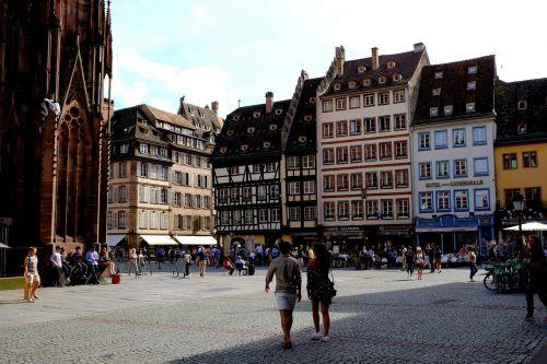 marketplace city center