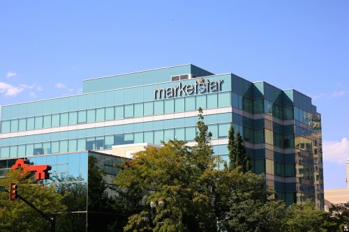 marketstar building corporate