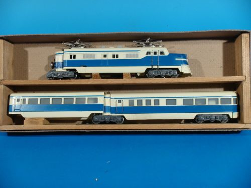 märklin electric locomotive scale h0