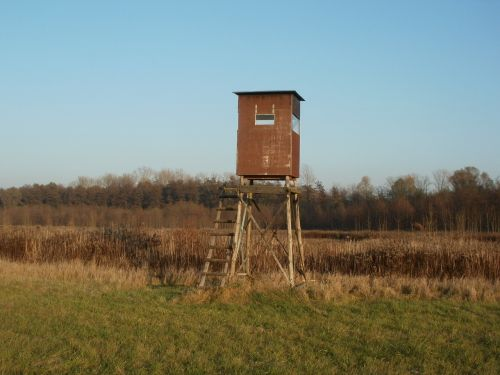 marlach hunting stand