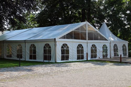 marquee beer tent event tent