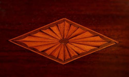 marquetry marqueterie inlay