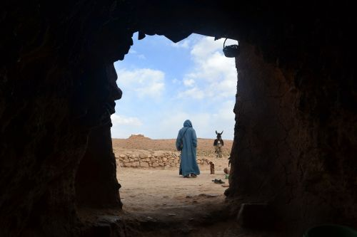 marrakesh morocco nomad