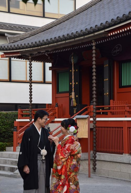 marriage japan promise