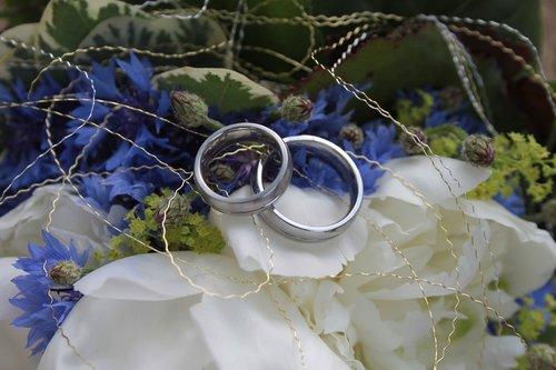 marriage  gypsophila  marry
