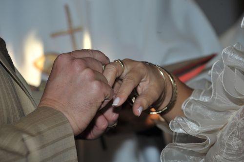 marriage rings wedding