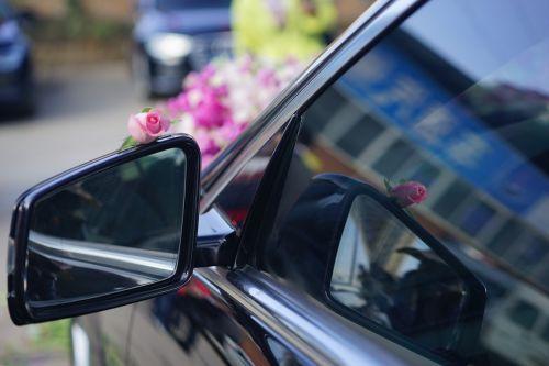 marry automotive wedding