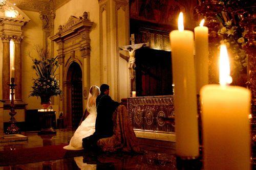 marry altar wedding