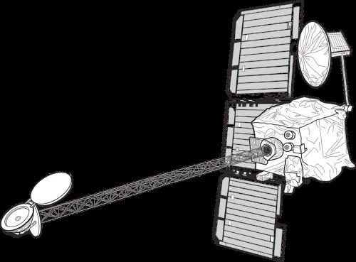 mars probe space