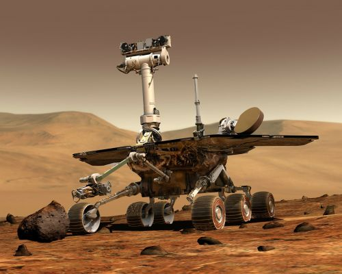 mars mars rover space travel