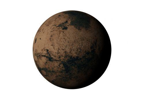 mars planet spa