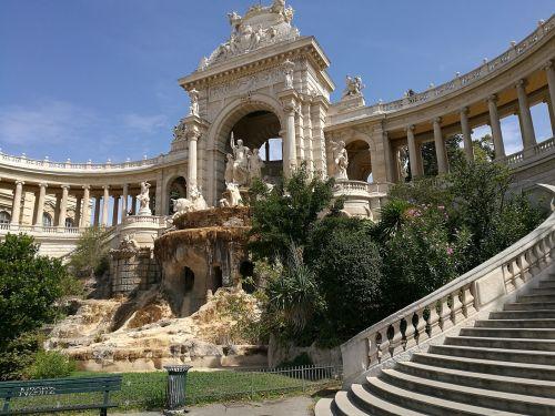 marseille castle napoleon