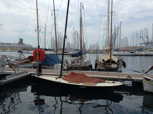 marseilles boating europe