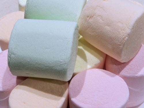 marshmallows jumbo fruit flavor