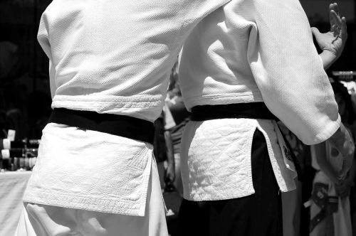 martial arts aikido japan
