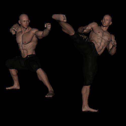 martial arts fantasy kungfu