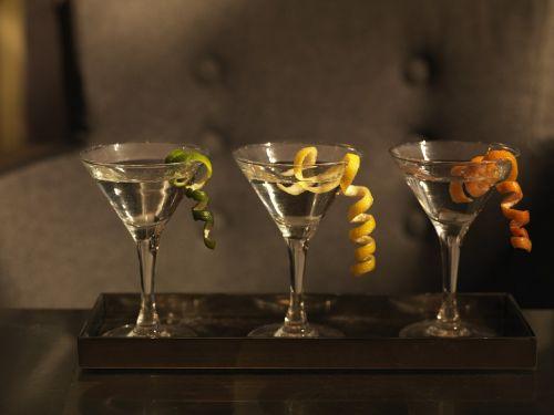 martini cocktail libation