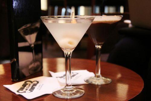 martini bar lychee