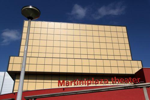 martini plaza theater groningen theatre