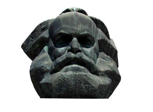 marx philosopher marxism