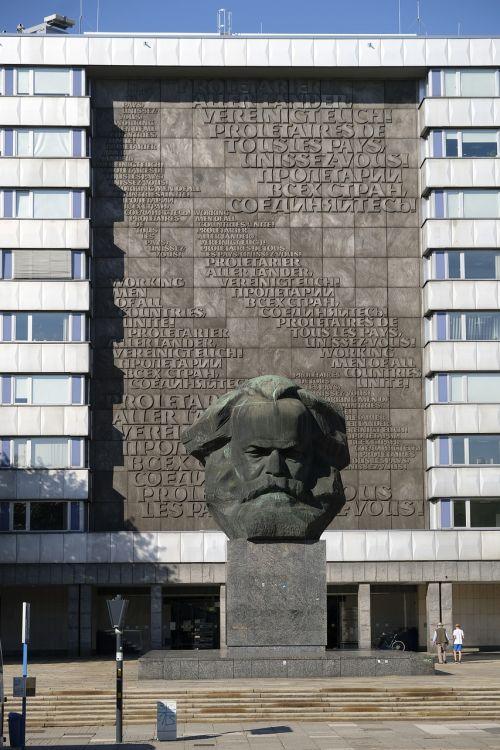 marx karl communism