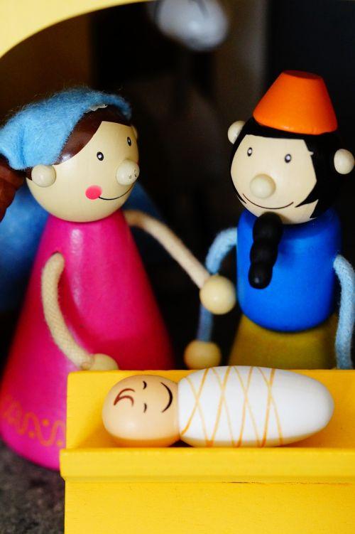 mary and joseph crib christmas crib figures