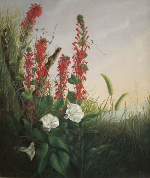 mary pierce art painting