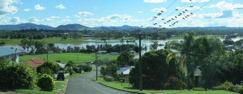 mary river floods flooding