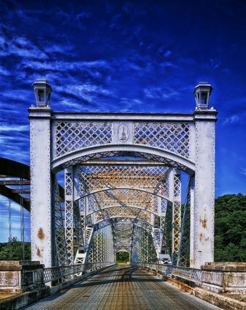 maryland bridge architecture