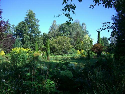 marzellus garden biberachzell swabia