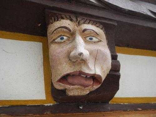mask deco performing arts