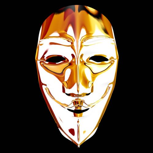 mask anonymous network