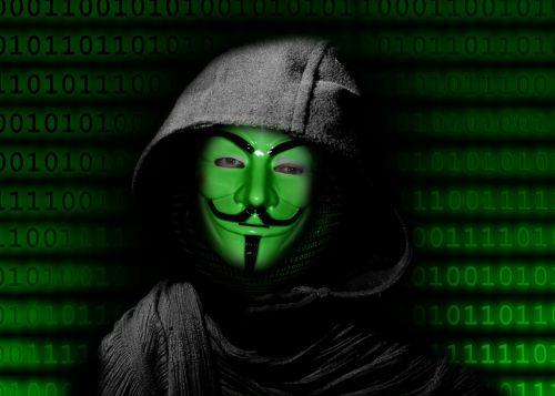 mask internet anonymous