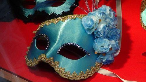 mask venice costume