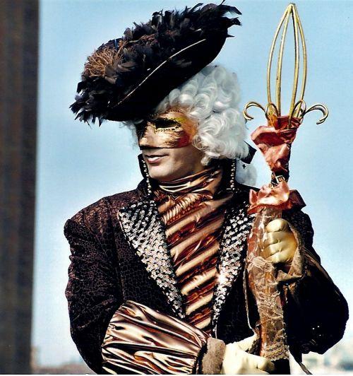 mask venice venezia