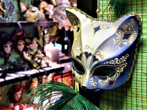 mask masquerade carnival