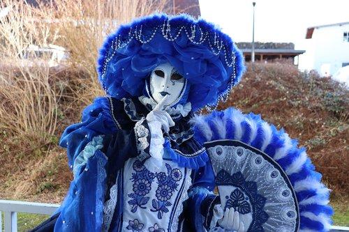 mask  carnival  masquerade
