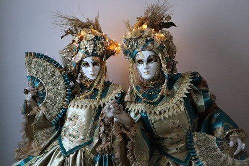 mask  costume  carnival