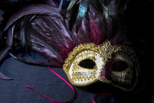mask  venice  carnival