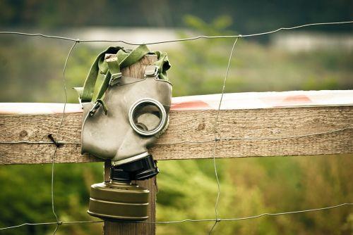 mask gas gas mask