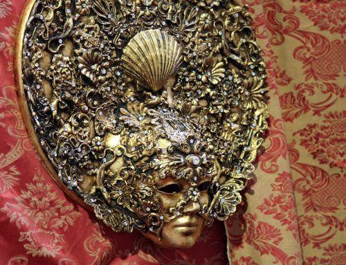 mask costume headdress