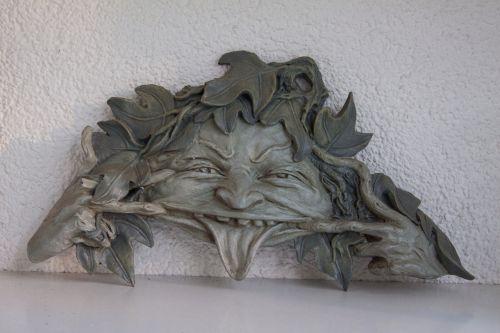 mask fash devil