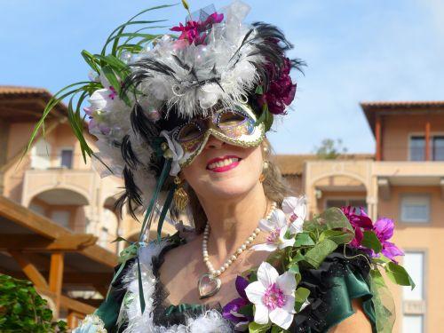 mask of venice carnival masks