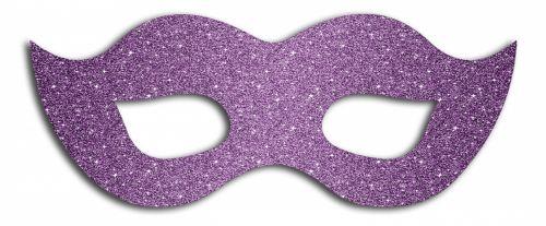 Mask Purple