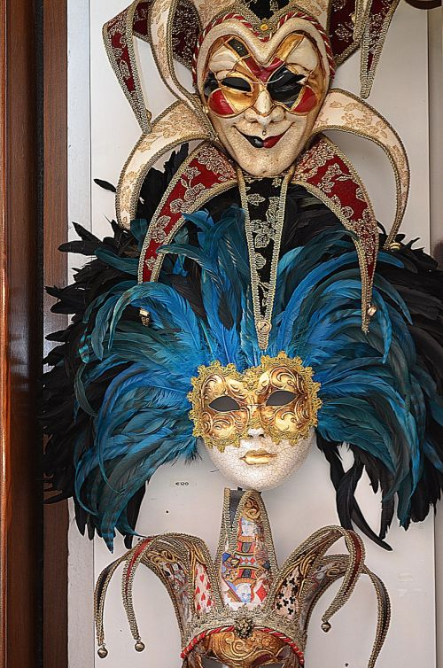 masks venetian mask venice