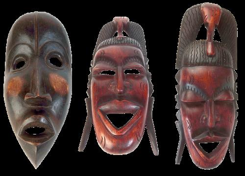 masks africa african masks