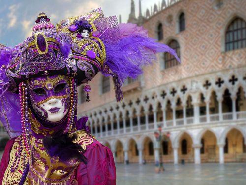 masks mask of venice carnival venice